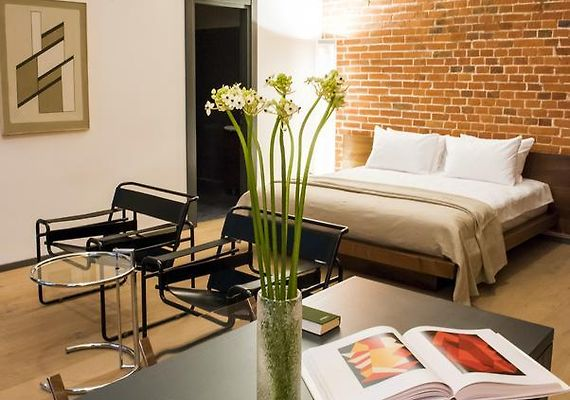 Brick design hotel moscow for Design hotel mosca